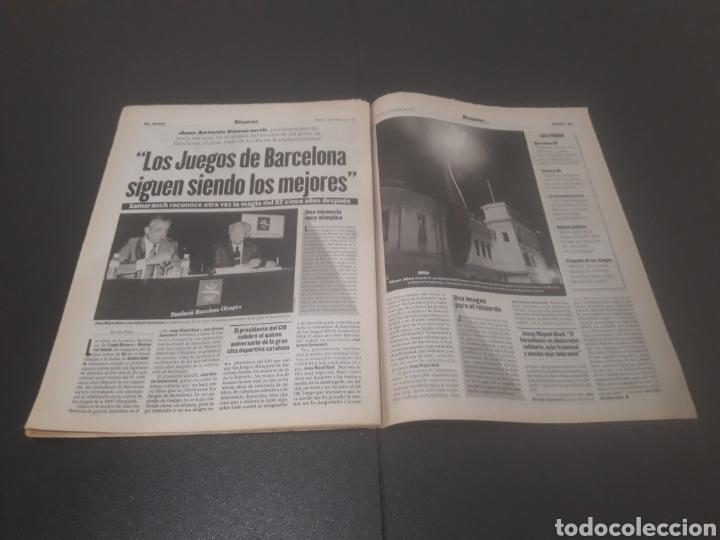 Coleccionismo deportivo: SPORT N° 6372. 26 DE JULIO 1997. - Foto 27 - 255937055