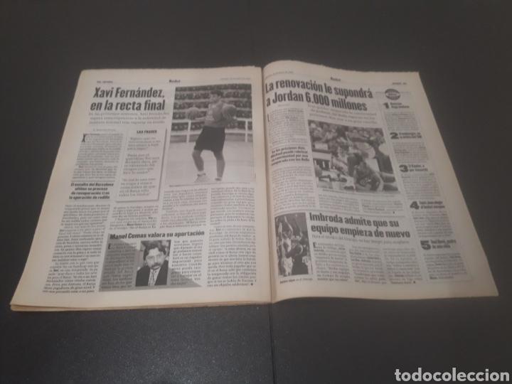 Coleccionismo deportivo: SPORT N° 6372. 26 DE JULIO 1997. - Foto 29 - 255937055