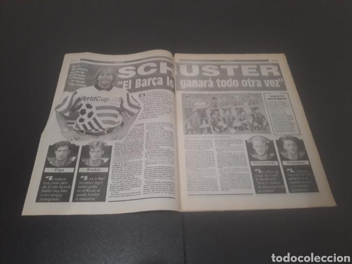 Coleccionismo deportivo: SPORT N° 5689. TENIS DE SEPTIEMBRE 1995. - Foto 2 - 255938115