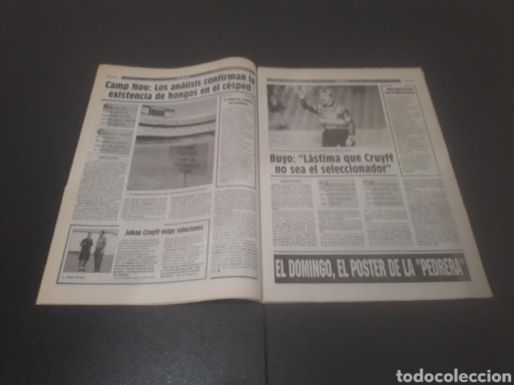 Coleccionismo deportivo: SPORT N° 5689. TENIS DE SEPTIEMBRE 1995. - Foto 5 - 255938115