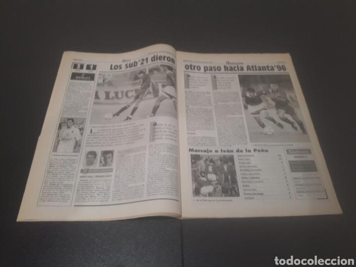 Coleccionismo deportivo: SPORT N° 5689. TENIS DE SEPTIEMBRE 1995. - Foto 9 - 255938115