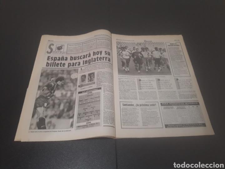 Coleccionismo deportivo: SPORT N° 5689. TENIS DE SEPTIEMBRE 1995. - Foto 11 - 255938115