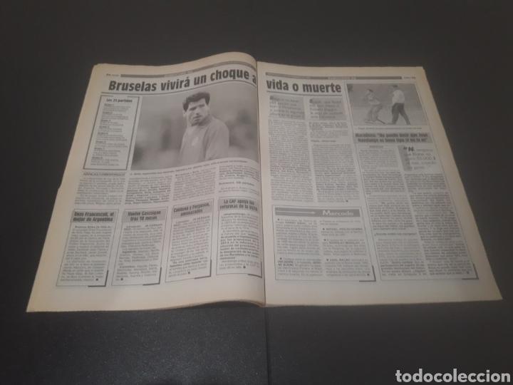 Coleccionismo deportivo: SPORT N° 5689. TENIS DE SEPTIEMBRE 1995. - Foto 13 - 255938115