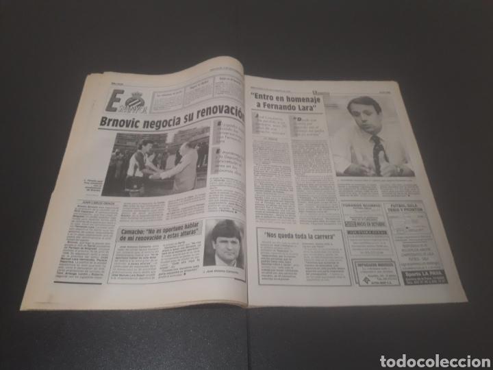 Coleccionismo deportivo: SPORT N° 5689. TENIS DE SEPTIEMBRE 1995. - Foto 14 - 255938115