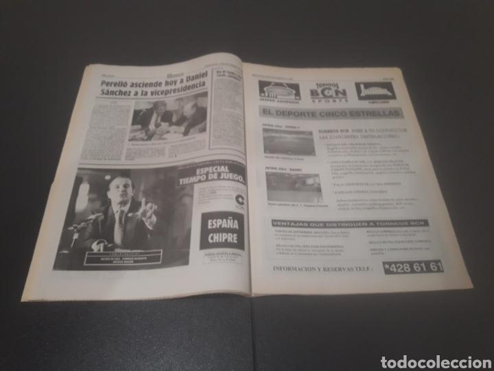 Coleccionismo deportivo: SPORT N° 5689. TENIS DE SEPTIEMBRE 1995. - Foto 15 - 255938115