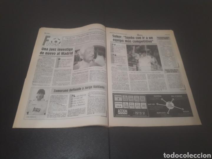 Coleccionismo deportivo: SPORT N° 5689. TENIS DE SEPTIEMBRE 1995. - Foto 16 - 255938115