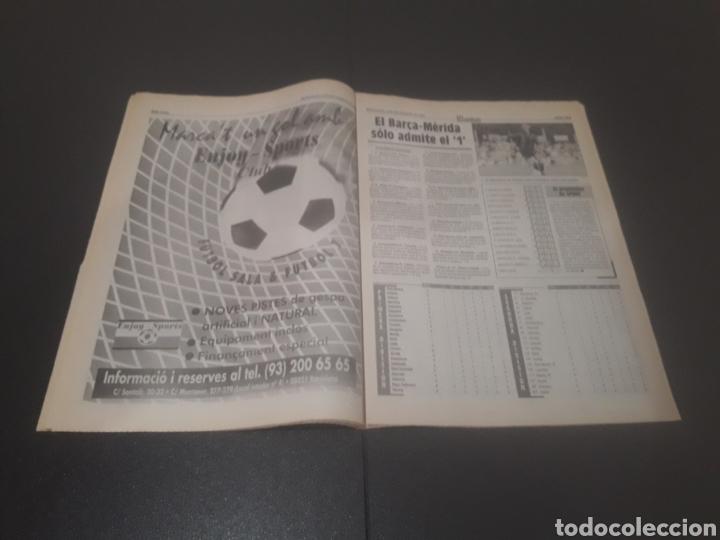 Coleccionismo deportivo: SPORT N° 5689. TENIS DE SEPTIEMBRE 1995. - Foto 17 - 255938115