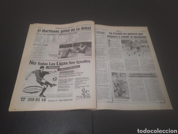 Coleccionismo deportivo: SPORT N° 5689. TENIS DE SEPTIEMBRE 1995. - Foto 22 - 255938115