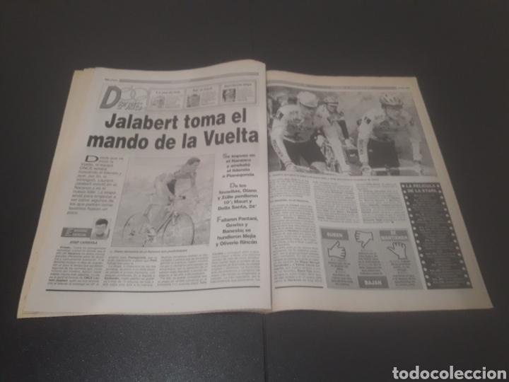 Coleccionismo deportivo: SPORT N° 5689. TENIS DE SEPTIEMBRE 1995. - Foto 24 - 255938115