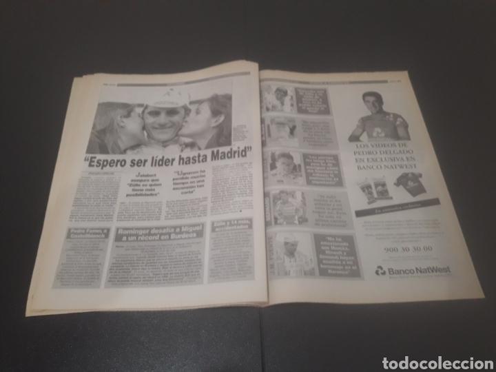 Coleccionismo deportivo: SPORT N° 5689. TENIS DE SEPTIEMBRE 1995. - Foto 25 - 255938115