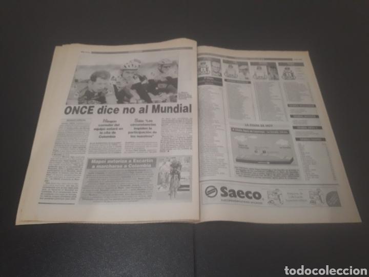 Coleccionismo deportivo: SPORT N° 5689. TENIS DE SEPTIEMBRE 1995. - Foto 26 - 255938115