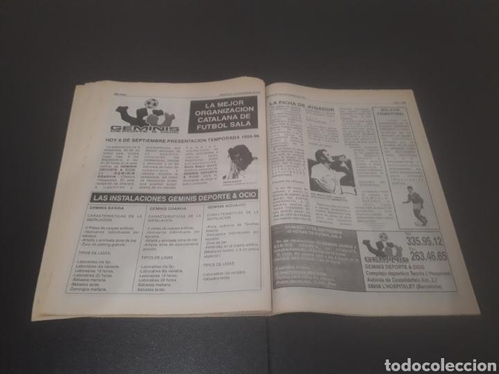 Coleccionismo deportivo: SPORT N° 5689. TENIS DE SEPTIEMBRE 1995. - Foto 30 - 255938115