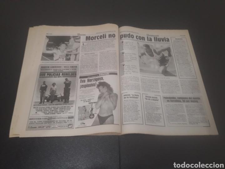 Coleccionismo deportivo: SPORT N° 5689. TENIS DE SEPTIEMBRE 1995. - Foto 31 - 255938115