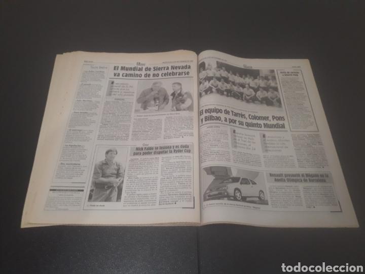 Coleccionismo deportivo: SPORT N° 5689. TENIS DE SEPTIEMBRE 1995. - Foto 32 - 255938115