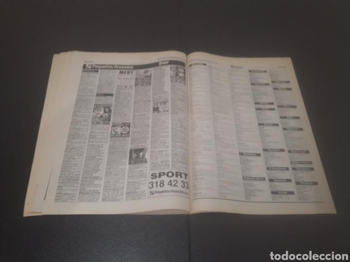 Coleccionismo deportivo: SPORT N° 5689. TENIS DE SEPTIEMBRE 1995. - Foto 34 - 255938115