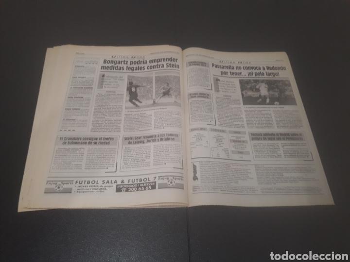 Coleccionismo deportivo: SPORT N° 5689. TENIS DE SEPTIEMBRE 1995. - Foto 36 - 255938115