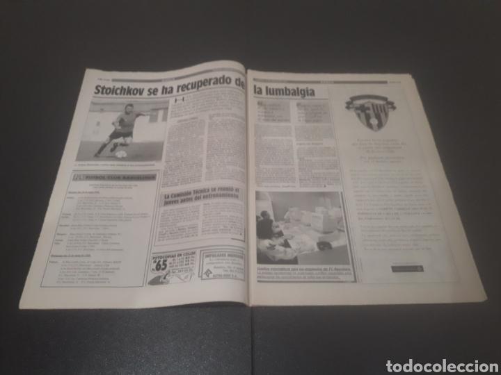 Coleccionismo deportivo: SPORT N° 5580. 20 DE MAYO 1995. - Foto 6 - 255940470