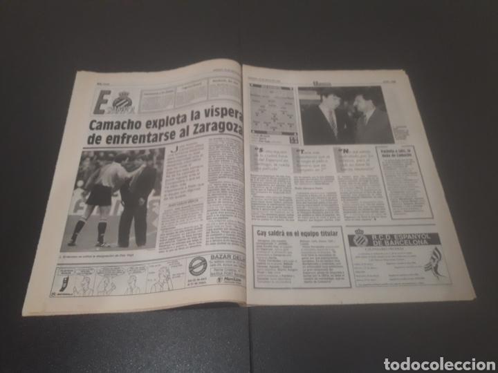 Coleccionismo deportivo: SPORT N° 5580. 20 DE MAYO 1995. - Foto 13 - 255940470