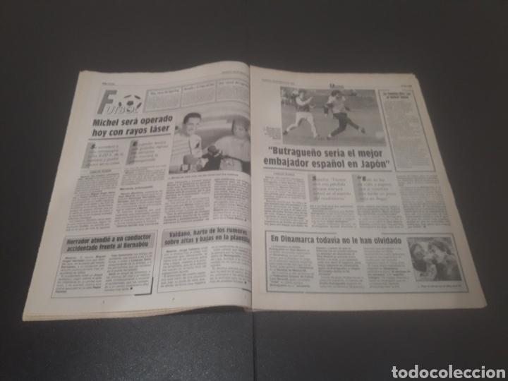 Coleccionismo deportivo: SPORT N° 5580. 20 DE MAYO 1995. - Foto 15 - 255940470