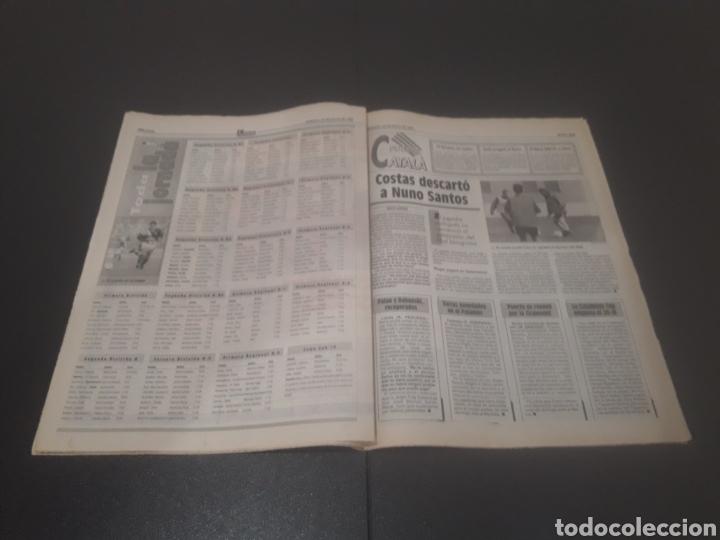 Coleccionismo deportivo: SPORT N° 5580. 20 DE MAYO 1995. - Foto 20 - 255940470