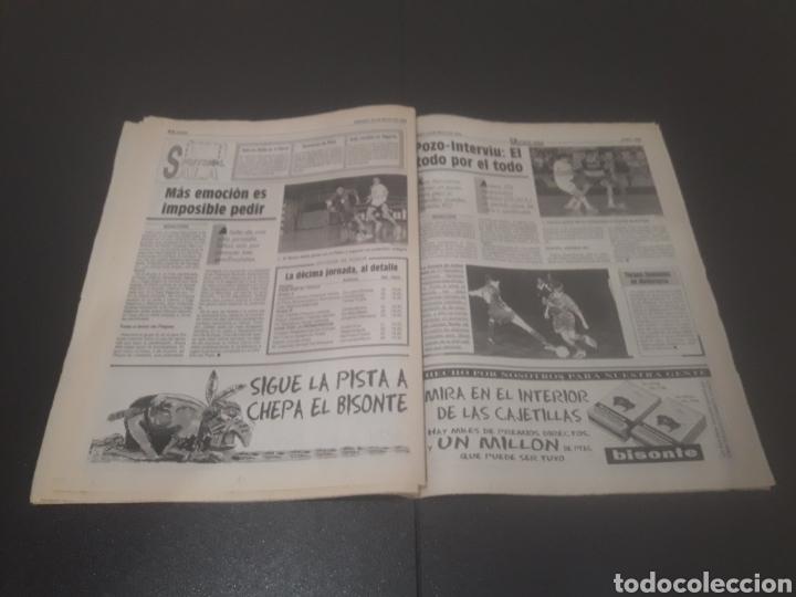 Coleccionismo deportivo: SPORT N° 5580. 20 DE MAYO 1995. - Foto 22 - 255940470