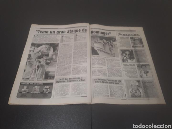 Coleccionismo deportivo: SPORT N° 5580. 20 DE MAYO 1995. - Foto 24 - 255940470
