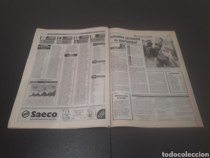 Coleccionismo deportivo: SPORT N° 5580. 20 DE MAYO 1995. - Foto 25 - 255940470
