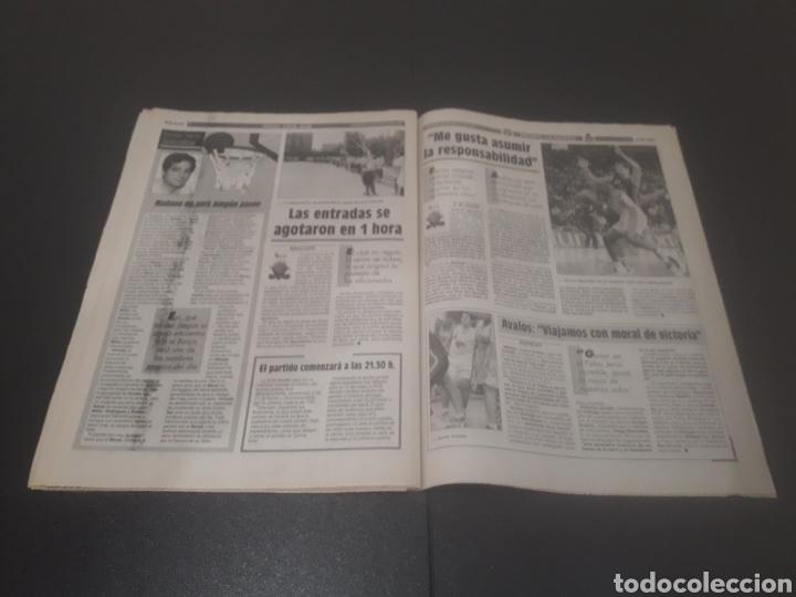 Coleccionismo deportivo: SPORT N° 5580. 20 DE MAYO 1995. - Foto 32 - 255940470