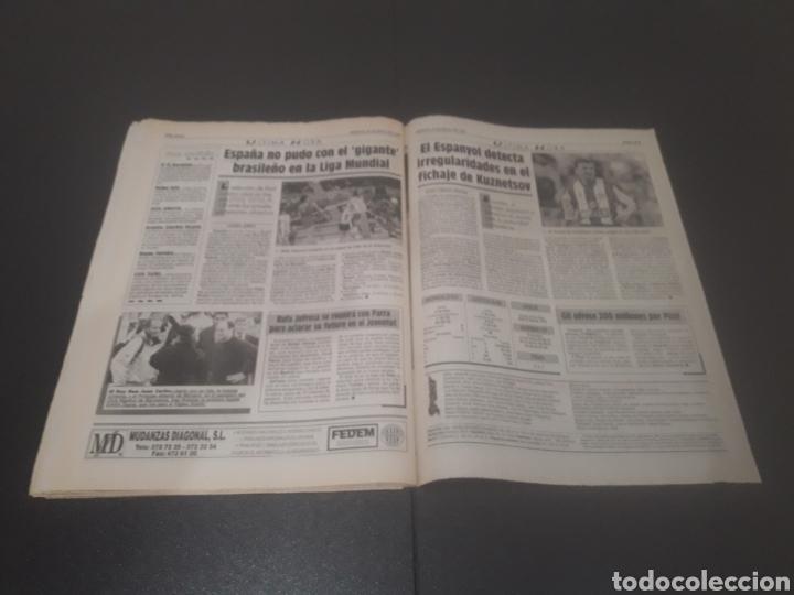 Coleccionismo deportivo: SPORT N° 5580. 20 DE MAYO 1995. - Foto 36 - 255940470