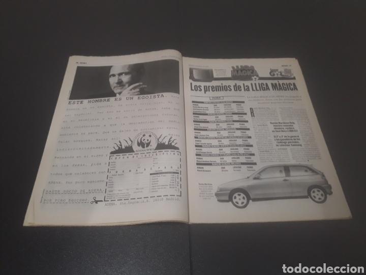 Coleccionismo deportivo: SPORT N° 5955. 1 DE JUNIO 1996. - Foto 6 - 255941545