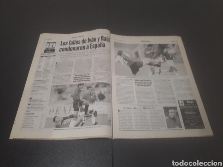 Coleccionismo deportivo: SPORT N° 5955. 1 DE JUNIO 1996. - Foto 11 - 255941545