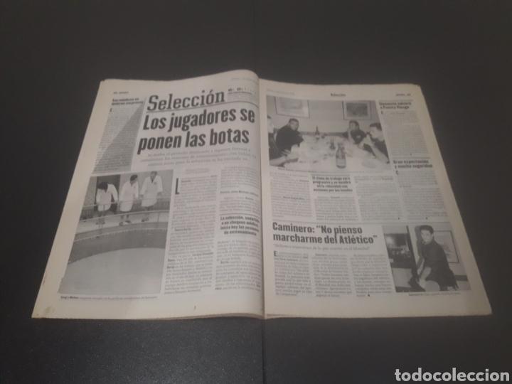 Coleccionismo deportivo: SPORT N° 5955. 1 DE JUNIO 1996. - Foto 15 - 255941545