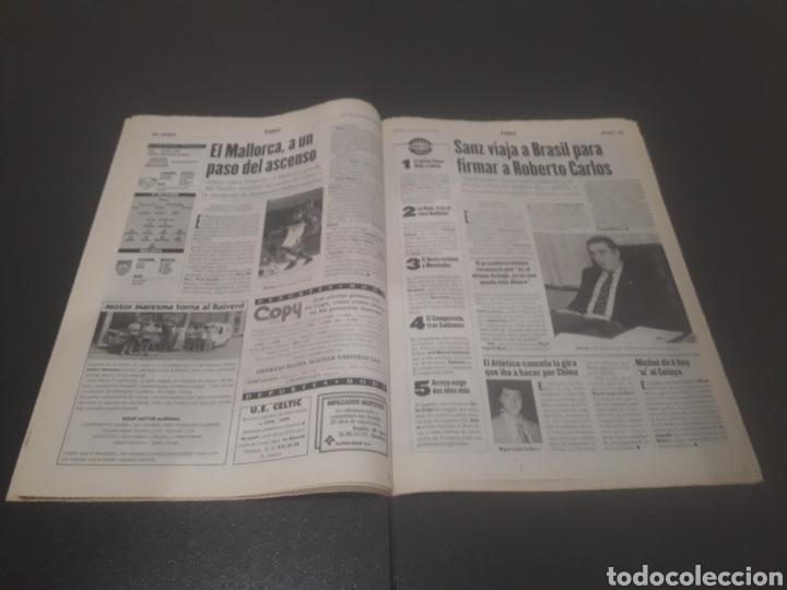 Coleccionismo deportivo: SPORT N° 5955. 1 DE JUNIO 1996. - Foto 16 - 255941545