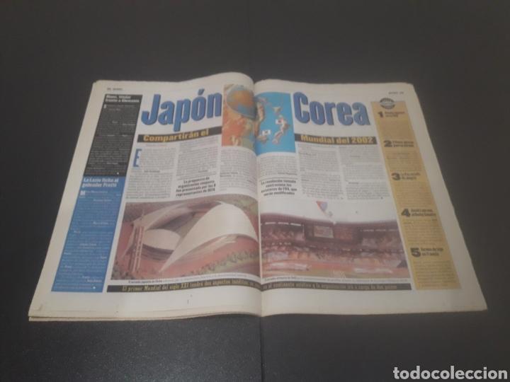 Coleccionismo deportivo: SPORT N° 5955. 1 DE JUNIO 1996. - Foto 17 - 255941545