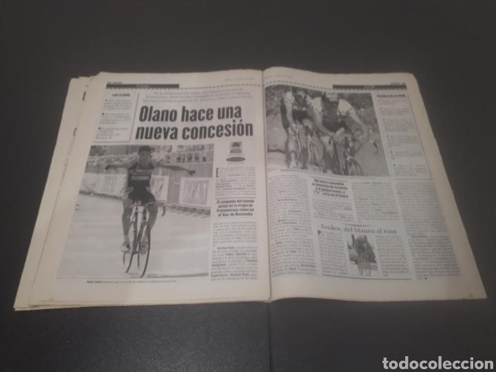 Coleccionismo deportivo: SPORT N° 5955. 1 DE JUNIO 1996. - Foto 25 - 255941545