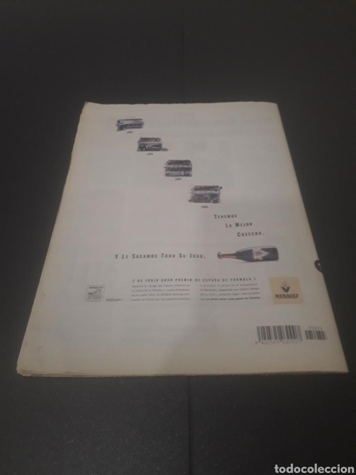 Coleccionismo deportivo: SPORT N° 5955. 1 DE JUNIO 1996. - Foto 33 - 255941545