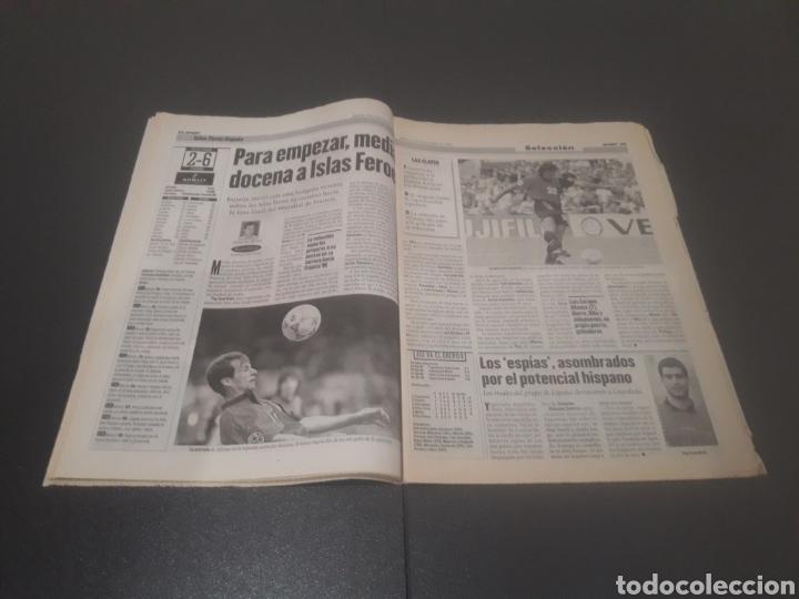 Coleccionismo deportivo: SPORT N° 6051. 5 DE SEPTIEMBRE 1996. - Foto 12 - 255943035