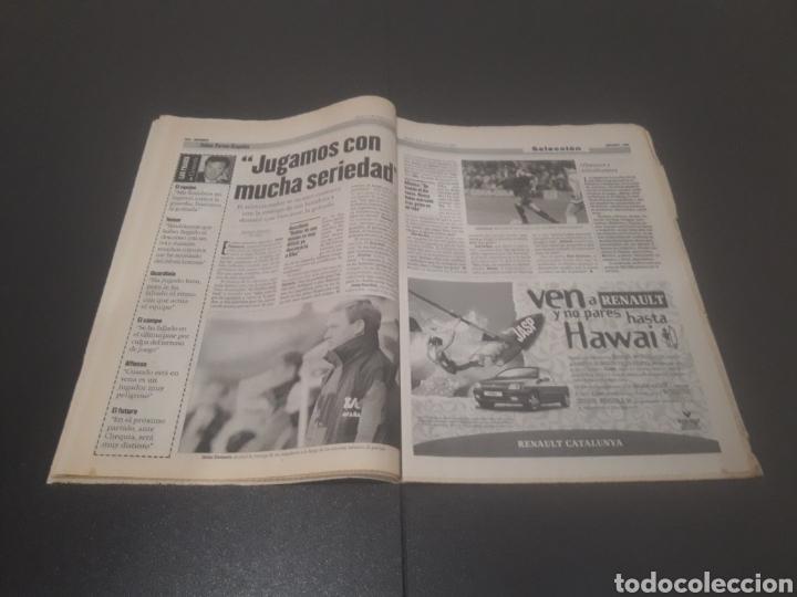 Coleccionismo deportivo: SPORT N° 6051. 5 DE SEPTIEMBRE 1996. - Foto 13 - 255943035