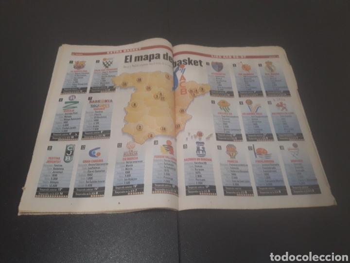 Coleccionismo deportivo: SPORT N° 6051. 5 DE SEPTIEMBRE 1996. - Foto 21 - 255943035