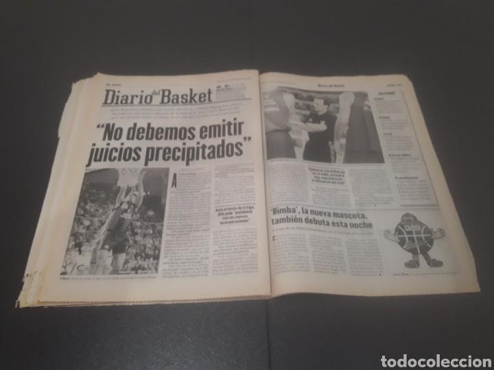 Coleccionismo deportivo: SPORT N° 6051. 5 DE SEPTIEMBRE 1996. - Foto 35 - 255943035