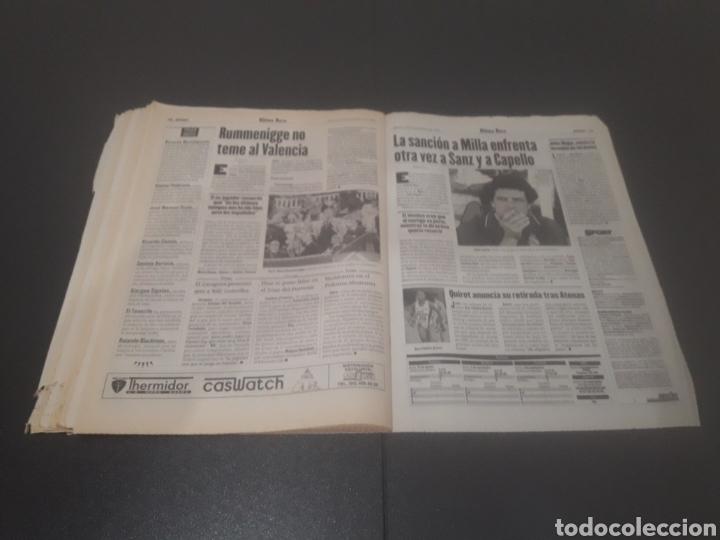 Coleccionismo deportivo: SPORT N° 6051. 5 DE SEPTIEMBRE 1996. - Foto 40 - 255943035