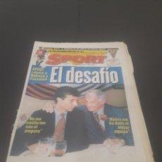 Coleccionismo deportivo: SPORT N° 6051. 5 DE SEPTIEMBRE 1996.. Lote 255943035