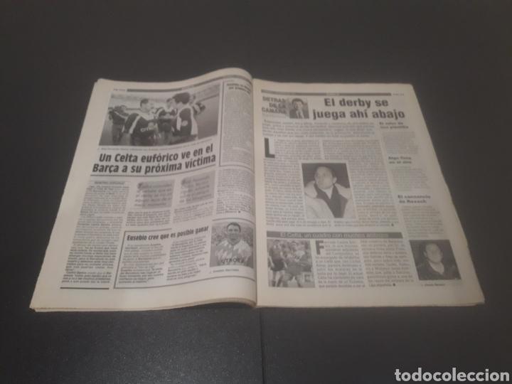 Coleccionismo deportivo: SPORT N° 5810. 7 DE ENERO 1996. - Foto 9 - 255944685