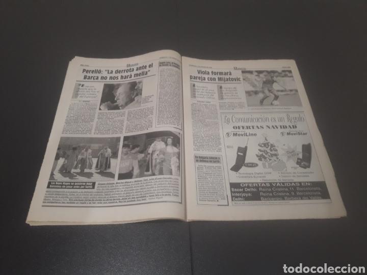 Coleccionismo deportivo: SPORT N° 5810. 7 DE ENERO 1996. - Foto 13 - 255944685
