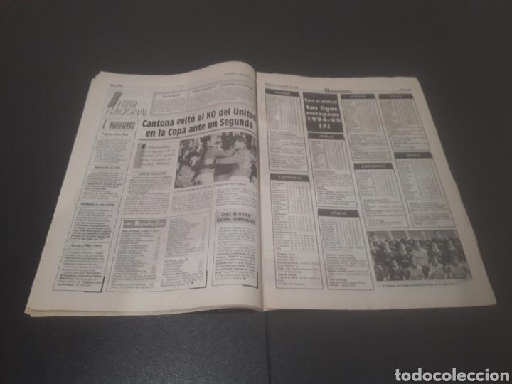 Coleccionismo deportivo: SPORT N° 5810. 7 DE ENERO 1996. - Foto 18 - 255944685