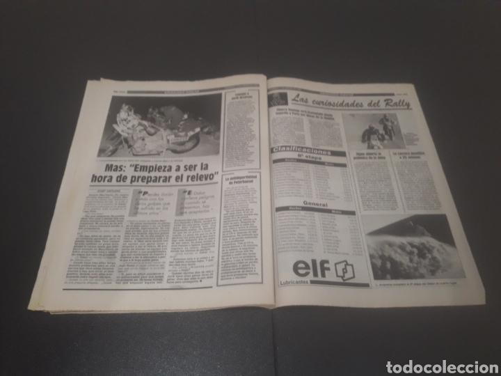 Coleccionismo deportivo: SPORT N° 5810. 7 DE ENERO 1996. - Foto 24 - 255944685