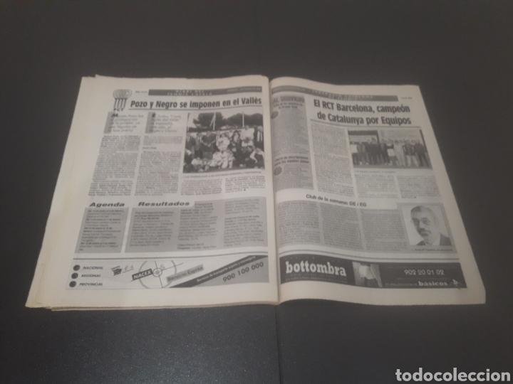 Coleccionismo deportivo: SPORT N° 5810. 7 DE ENERO 1996. - Foto 30 - 255944685