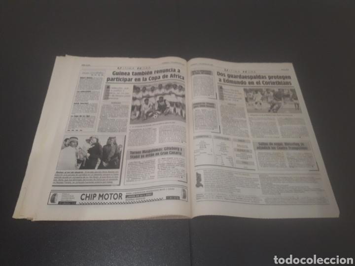 Coleccionismo deportivo: SPORT N° 5810. 7 DE ENERO 1996. - Foto 36 - 255944685