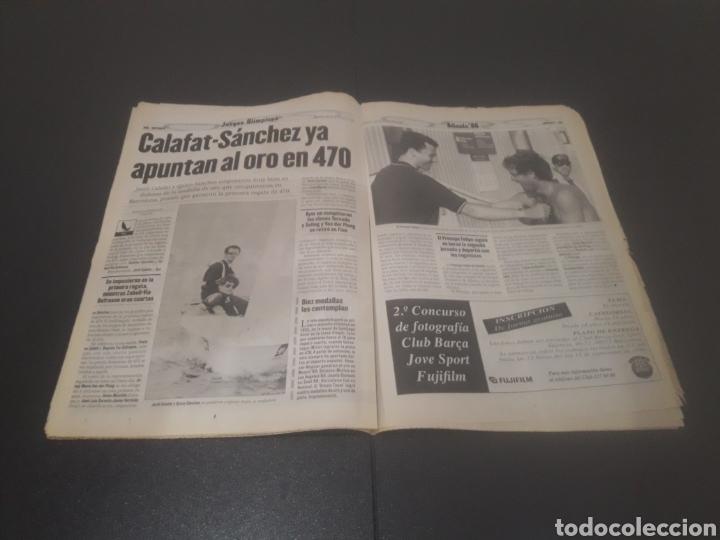 Coleccionismo deportivo: SPORT N° 6009. 25 DE JULIO 1996. - Foto 20 - 255946310