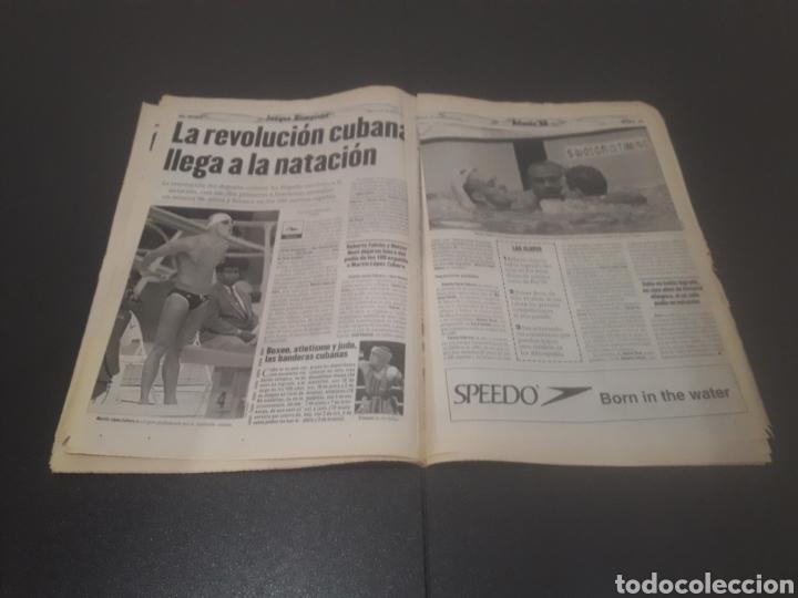 Coleccionismo deportivo: SPORT N° 6009. 25 DE JULIO 1996. - Foto 21 - 255946310